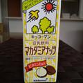 豆乳飲料マカダミアナッツ