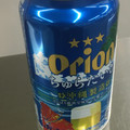 スッキリとした飲み口で真夏の沖縄で飲みたい!