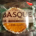 BASQUE CHEESE CAKE