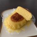 トロける蒸しパン( ᵕᴗᵕ )