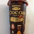 喫茶店の味 ココア