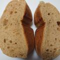 食べやすいブランパン