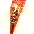 めちゃくちゃ苺なアイス(﹡ˆˆ﹡)