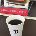 自動車移動の朝には(^ ^)