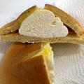 Wクリームサンド バナナクリーム&ホイップ