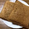 黒糖パンじゃない方がいい感