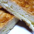 フロランタンにケーキの味わいをプラスしたおいしい焼菓子