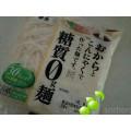 30キロカロリー!リピしまくりのヘルシーおから麺~!