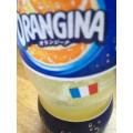 オレンジピールが美味しい。