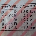 濃厚ミルククリーム