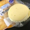 チーズクリーム in チーズケーキ