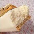 濃厚なチーズケーキアイス