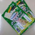 雪印 北海道100 さけるチーズ ガーリック味 袋60g