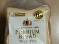 イケダパン PREMIUM BREAD 袋6枚