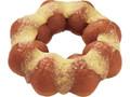 ミスタードーナツ さつまいもド 蜜いもバター風味