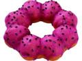 ミスタードーナツ さつまいもド 紫いも