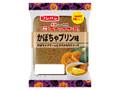 フジパン 黒糖スナックサンド かぼちゃプリン味 袋2個