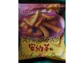 ヤマザキ スティックラスク 安納芋味 47g