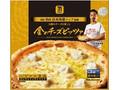 セブンプレミアムゴールド 金のチーズピッツァ 袋1枚