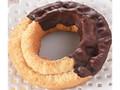 ファミリーマート ファミマ・ベーカリー オールドファッションドーナツ チョコ