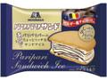 森永製菓 パリパリサンド 袋60ml