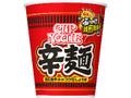 日清食品 カップヌードル 辛麺 カップ82g