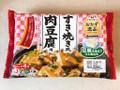 ヤマサ おかず逸品 すき焼き風肉豆腐用 袋230g