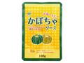 ヤマサ かぼちゃソース 濃厚な味わい 袋100g