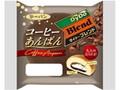 第一パン ダイドーブレンド コーヒーあんぱん 袋1個