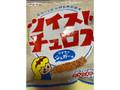 三真 ツイストチュロス シナモンシュガー味 袋40g