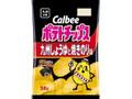 カルビー ポテトチップス 九州しょうゆと焼きのり味 袋58g