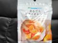 ファミリーマート FamilyMart collection まるごとドライオレンジ 袋35g