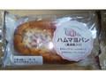 イトーパン ハムマヨパン(黒胡椒入り) 袋1個