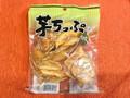 サスナデリコム 芋ちっぷ 袋85g