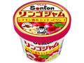ソントン ファミリーカップ リンゴジャム シナモン入り カップ135g