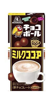 ファミリーマート 森永キャンペーンのコラボ商品