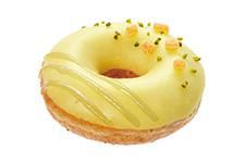 クリスピー・クリーム・ドーナツ Good-day,Good-doughnuts!