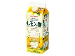 ポッカサッポロ レモンの酢 パック500ml