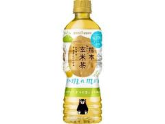 ポッカサッポロ 熊本おいしい玄米茶 ペット525ml