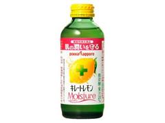 ポッカサッポロ キレートレモン モイスチャー 瓶155ml