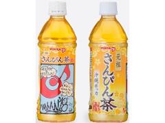 ポッカサッポロ さんぴん茶 「モンパチ」デザインボトル ペット500ml