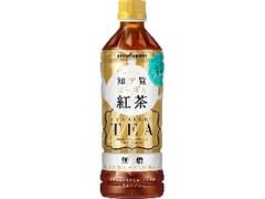 ポッカサッポロ 知覧にっぽん紅茶 無糖 ペット500ml