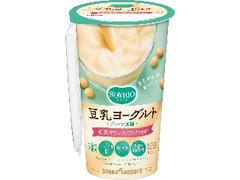 ポッカサッポロ ソイビオ 豆乳ヨーグルト カップ180g