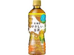 ポッカサッポロ 北海道やさしい旨茶 ペット525ml