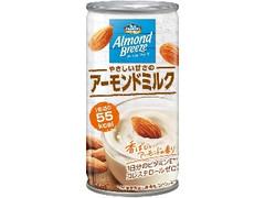アーモンド・ブリーズ やさしい甘さのアーモンドミルク 缶185g