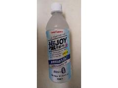 ポッカサッポロ 塩JOYサポート レモン味
