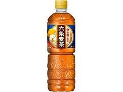 アサヒ 六条麦茶 ペット660ml