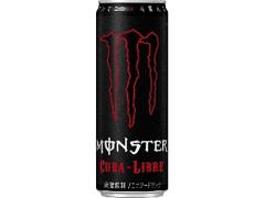 モンスターエナジー キューバリブレ 缶355ml