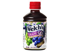 カルピス Welch's グレープ50 ペット280ml