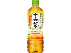 アサヒ 渇きにしみる 十六茶 ペット630ml